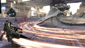 Drakengard 3 New Pictures_1_bazihelp.ir