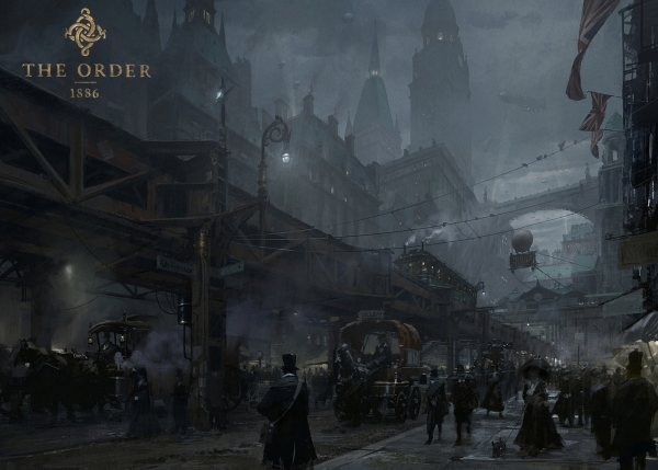 The Order 1886 Pictures_1_bazihelp.ir