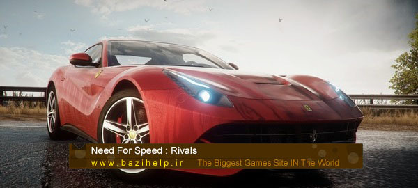 Need For Speed  Rivals  New 26 Mehr Pictures_bazihelp.ir