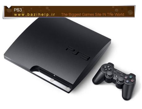 راهنمای کامل و جامع کار با کنسول های PlayStation 3 |هک,نصب,مشاوره ...