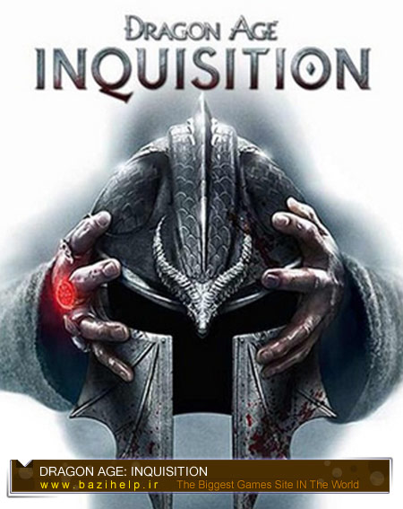 دراگون Dragon Age: Inquisition