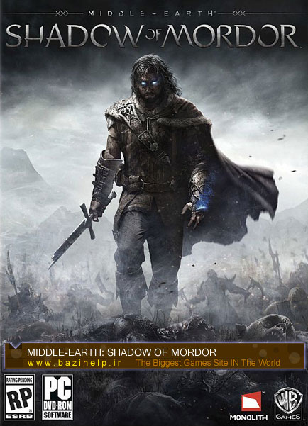 بازی کامپیوتری Middle-earth: Shadow of Mordor