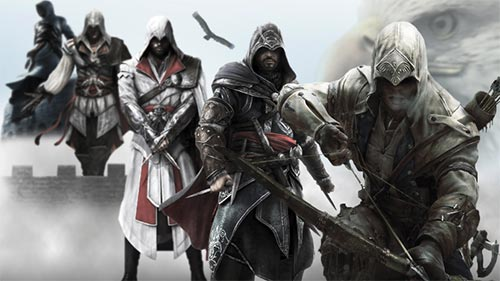 فیلم بازی Assassin's Creed