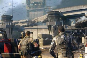 بازی Call of Duty: Black Ops III