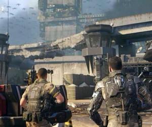 بازی Call of Duty: Black Ops III